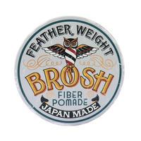 BROSH FIBER POMADE