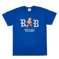 REBELLIOUS BOY TEE