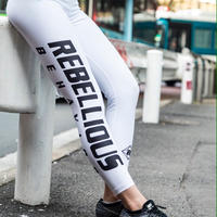 RBLS SP LOGO LONG SPATS