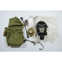 ロシア製 実物 GP-7 ガスマスク バッグ付き