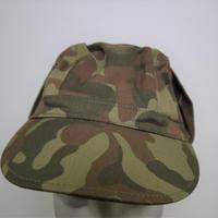 ロシア製 キャップ ケピ帽 兵用帽子 ブタン迷彩 新品 1996年製
