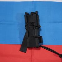 SSO製 PP-19-01 Vityazマガジン用 Tacoマグポーチ 黒