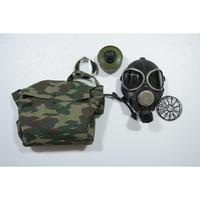 ロシア製 実物 PMK-2 ガスマスク バッグ付き