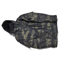 SOBR放出 新型 官給品 Black Mox迷彩 ウィンタージャケット 冬服
