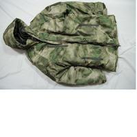 ロシア国家親衛隊 Rosgvardia 放出 A-tacs FG迷彩  冬服ジャケット