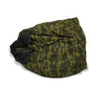 ロシア連邦軍 官給品 フローラ迷彩 冬服 上下セット 2005年製