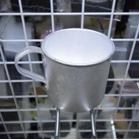 ソ連製 アルミニウム製 カップ