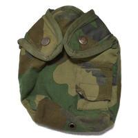 FSB放出 最初期SRVV製  Woodland キャンティーンポーチ