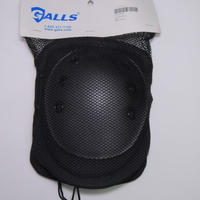 FSB放出 Galls製 ニーパッドセット