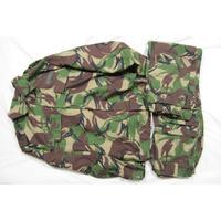 SOBR放出 内務省官給品 Kukla迷彩 Mabuta/Tropic型戦闘服