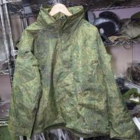 ロシア連邦軍 官給品 Voentorg製 特殊部隊/偵察部隊/空挺軍用  メンブレンスーツ