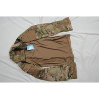 ロシア Armytex製 マルチカム迷彩 コンバットシャツ+パンツセット 特注品 Small-Regular