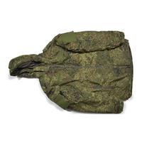 ロシア連邦軍 官給品 BTK-Group製 VKBO デジタルフローラ ウィンタースーツ 放出品