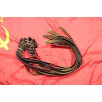 ソ連製 地上軍 革製 汎用ベルト パラトカ固定やM69戦闘服用に
