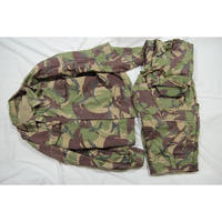 FSB放出 官給品 Kukla迷彩 戦闘服 Mabuta型  コットン製