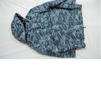 OMON放出 実物 官給品 デジタルBlue Kamysh迷彩  冬服上下セット サイズ52-3