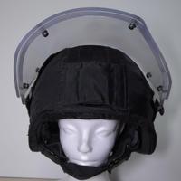 FSB放出 実物 Armokom製 LShZ-2DTM ヘルメット バイザー付き