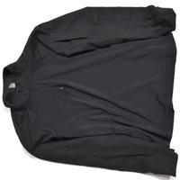 SOBR放出 ANA製 黒 コンバットシャツ
