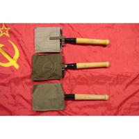ソ連製 スコップ/ショベル カバー 付き