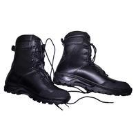 Rosgvardia官給品 Faradei製 デミシーズン 革製ブーツ