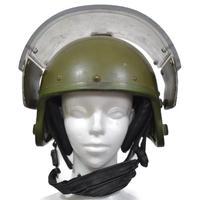 実物 Classcom製 ZSh1-2 ヘルメット バイザー付き