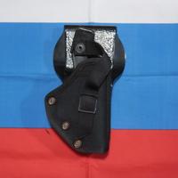 SSO製 マカロフ PM用 ホルスター KP-5 黒
