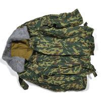 ロシア連邦軍 官給品 VSR-93迷彩 冬服 上下セット #2