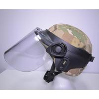 TsSN FSB放出 RBR ヘルメット バイザー・カバー付き
