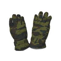 ロシア連邦軍官給品 冬季用 装備 オーバーグローブ