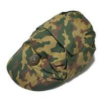 ロシア連邦軍官給品 VSR-93 ケピ帽 キャップ 帽章付き