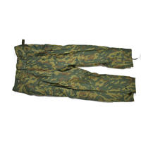 ロシア連邦軍 官給品 VSR-93迷彩 冬服 パンツのみ
