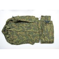 ロシア連邦軍 官給品 VSR-93迷彩服 上下セット 1994年製