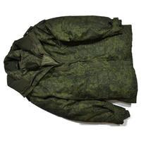 ロシア連邦軍官給品 デジタルフローラ迷彩 ウィンタースーツ上下 #4
