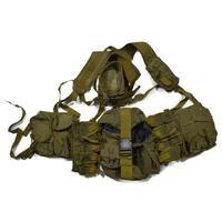 FSB放出 SSO製 Avizent Sbruya Partizan AK パルチザンハーネス  フルセット 新品同様