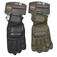 ロシア製 ノメックス / ゴートスキン グローブ 手袋  #2