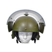 実物 Classcom製 ZSh1-2 ヘルメット バイザー付き 美品