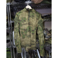 SOBR放出 Garsing製 GSG-3 コンバットシャツ