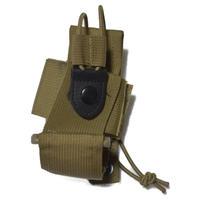 FSB放出 官給品 J-Tech特注製 レディオポーチ