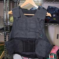 FSB放出 FORT製 Defender-2 Low-profile 黒 アーマーカバー  #9