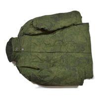 BTK-Goup製 デジタルフローラ迷彩 ウィンタースーツ上下  旧ロット品