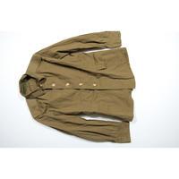 ソ連製 兵用 野戦服 M69 上下セット 襟章/肩章付き