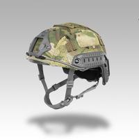 ArsArma製 Ops-Core タイプヘルメット向け ヘルメットカバー