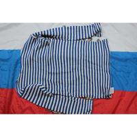 ロシア製 テルニャシュカ ボーダーシャツ ニット製 冬用
