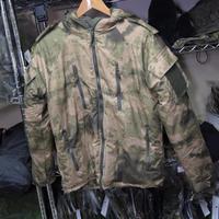 ロシア国家親衛隊 Rosgvardia 放出 A-tacs FG Mox迷彩  冬服ジャケット