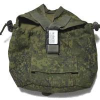 ロシア連邦軍官給品 デジタルフローラ迷彩 6sh117用 キャンティーンポーチ
