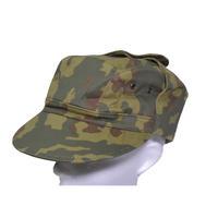 ロシア製 キャップ ケピ帽 兵用帽子 VSR-93迷彩