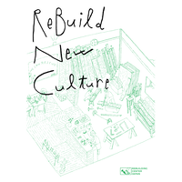ReBuild New Culture  20冊セット