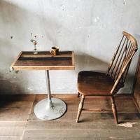 6/15(土) 大人気!パッチワークテーブルワークショップ