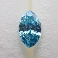 【2/21更新】ブルーダイヤモンド 0.221ctルース(トリートメント)