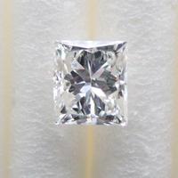 【8/3更新】ダイヤモンド 0.281ctルース(G, VS1, プリンセスカット)